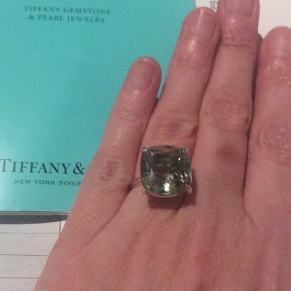 Tiffany & Co. Jewelry - Tiffany & Co sparkler